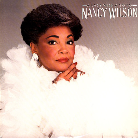 Nancy Wilson - A Lady With A Song