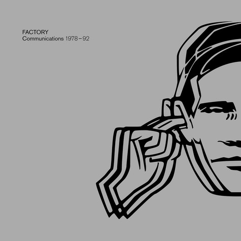 V.A. - Factory Records: Communications 1978-92