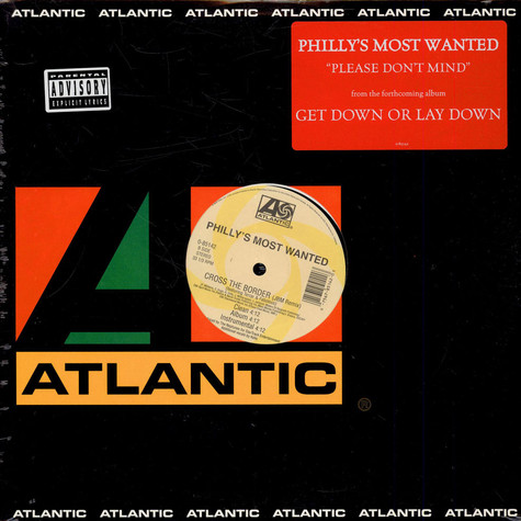 Phillys Most Wanted - Please Don't Mind