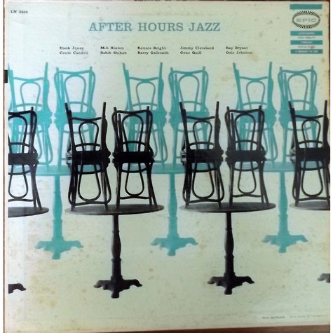 V.A. - After Hours Jazz