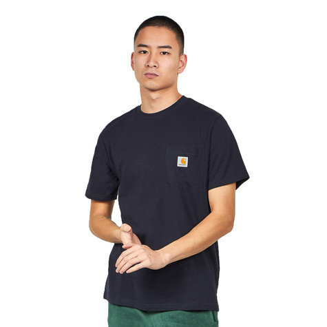 Carhartt WIP - S/S Pocket T-Shirt