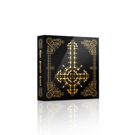 Ghost - Prequelle Exalted Limited Deluxe Collector's Edition
