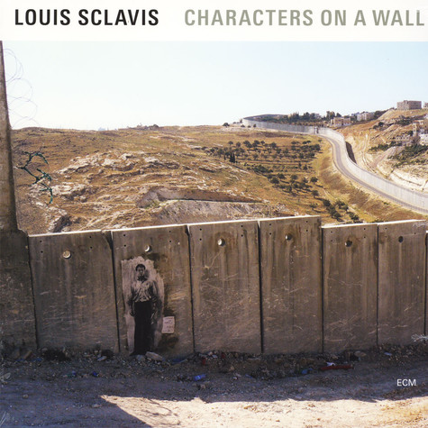 Louis Sclavis Quartet - Characters On A Wall