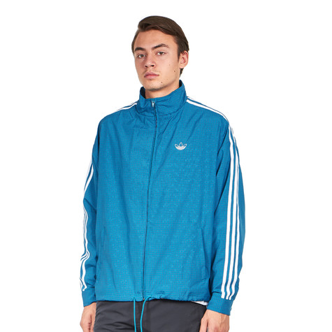 adidas - Grid Wind Jacket