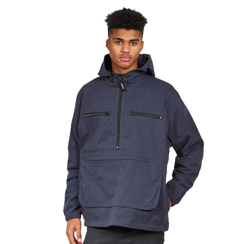 Stüssy - Big Pocket Anorak