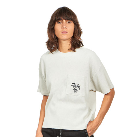 Stüssy - Blanca Thermal Tee