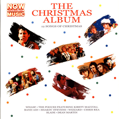 V.A. - Now That's What I Call Christmas