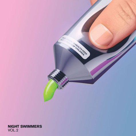 V.A. - Night Swimmers Vol. 2