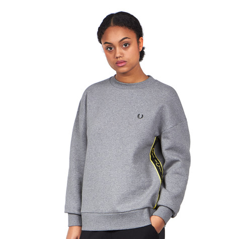 Fred Perry - Taped Sweatshirt