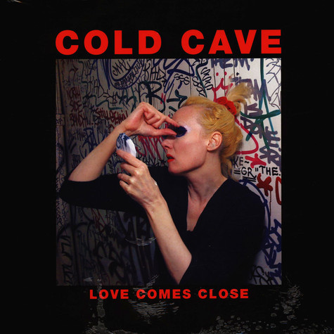 Cold Cave - Love Comes Close Deluxe 10 Year Anniversary Edition