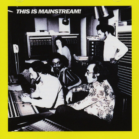 V.A. - This Is Mainstream (Ultimate Breaks & Beats)
