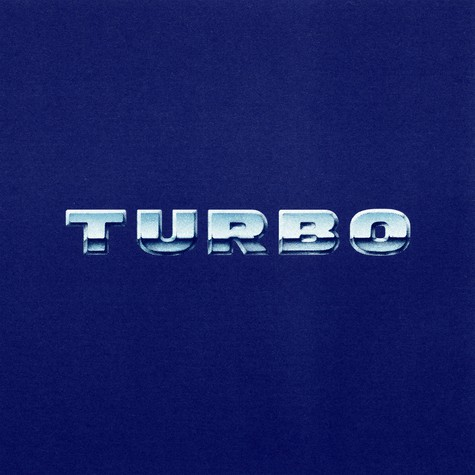 V.A. - Fracture Presents: Turbo