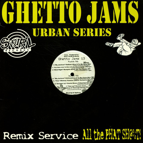 V.A. - Ghetto Jams 13