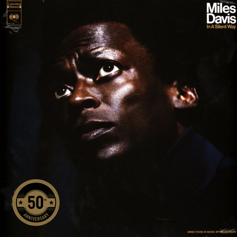 Miles Davis - In A Silent Way 50th Anniversary Edition
