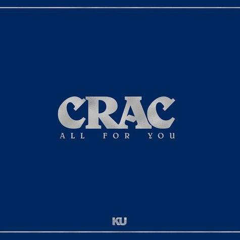 CRAC - All For You HHV Exclusive Bundle