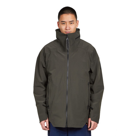 adidas - MyShelter 3-in-1 Jacket