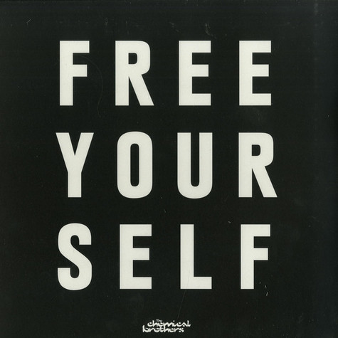 The Chemical Brothers - Free Yourself / MAH (Electronic Battle Weapon Version)