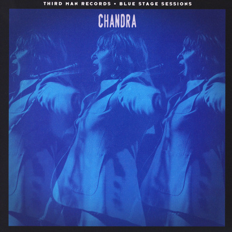 Chandra - Blue Stage Session