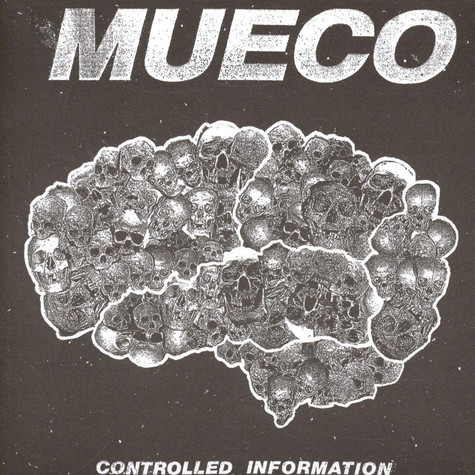 Mueco - Controlled Information