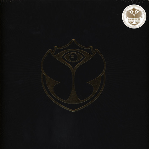 V.A. - Tomorrowland XV The Best Of 15 Years