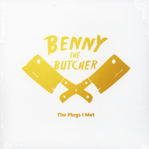 Benny The Butcher - The Plugs I Met Extended Edition