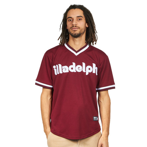 Roots, The - Illadelph Jersey