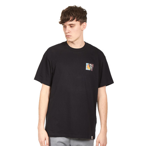 Carhartt WIP - S/S Backpages T-Shirt