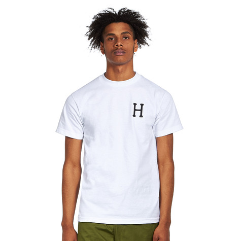HUF - Essentials Classic H S/S Tee