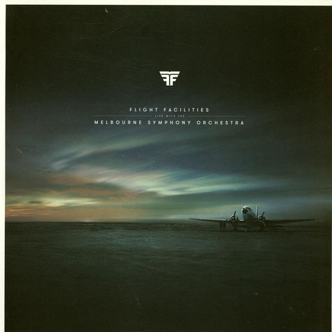Flight Facilities With The Melbourne Symphony Orchestra - Live With The Melbourne Symphony Orchestra