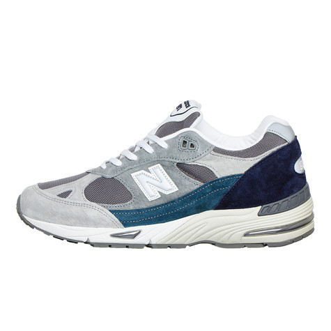 New Balance - M991 GBT Made in UK