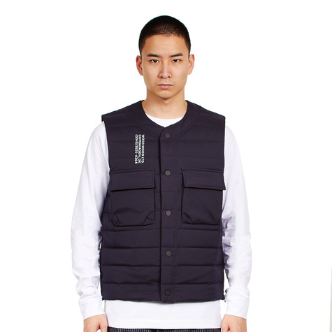 Wood Wood - Kelvin Light Padded Vest