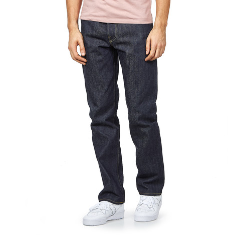 Edwin - ED-39 Red Listed Selvage Denim, 14 oz
