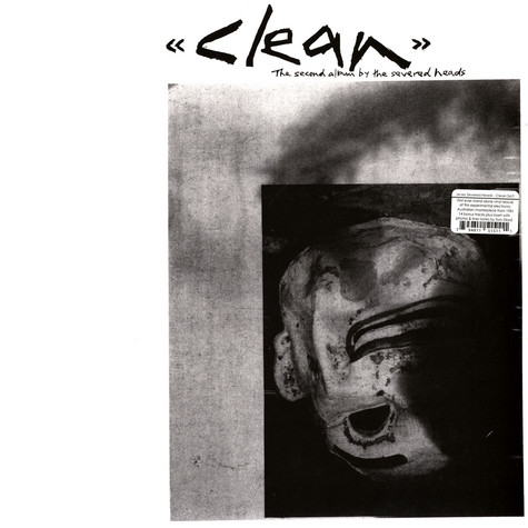 Severed Heads - Clean