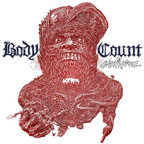 Body Count - Carnivore Limited Box Edition