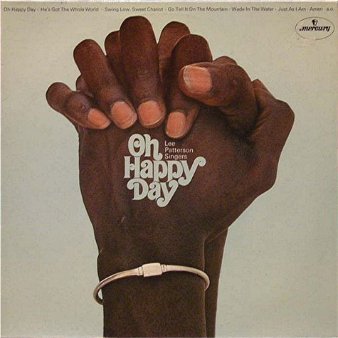 Lee Patterson Singers - Oh Happy Day