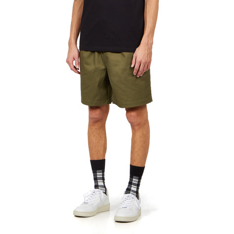 Fred Perry - Drawstring Twill Short
