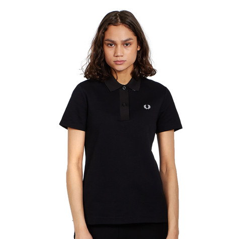 Fred Perry - Branded Polo Shirt