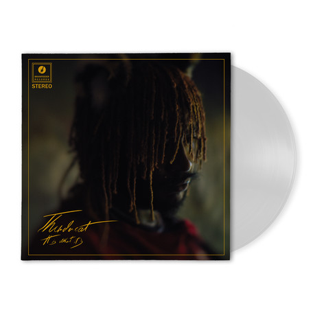 Thundercat - It Is What It Is Clear Vinyl Edition