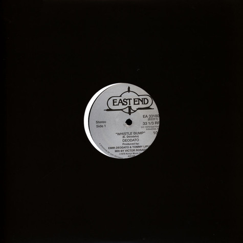 Deodato - Whistle Bump Original And Nyc Classic Mix