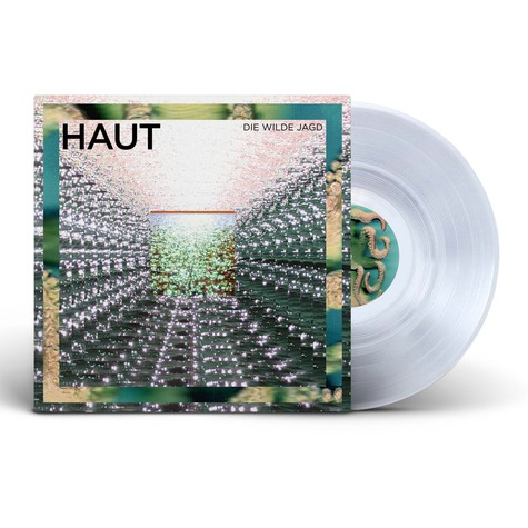 Wilde Jagd, Die - Haut HHV Exclusive Clear Vinyl Edition