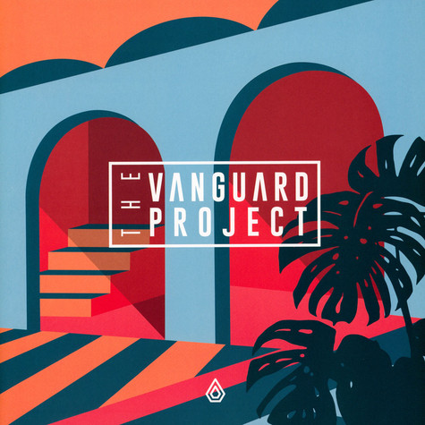 Vanguard Project, The - The Vanguard Project