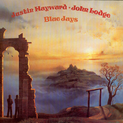 Justin Hayward & John Lodge - Blue Jays
