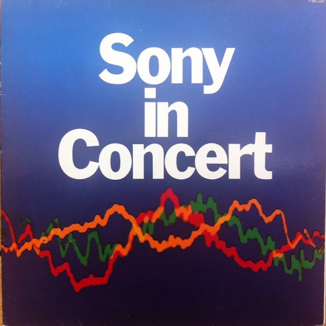 V.A. - Sony In Concert