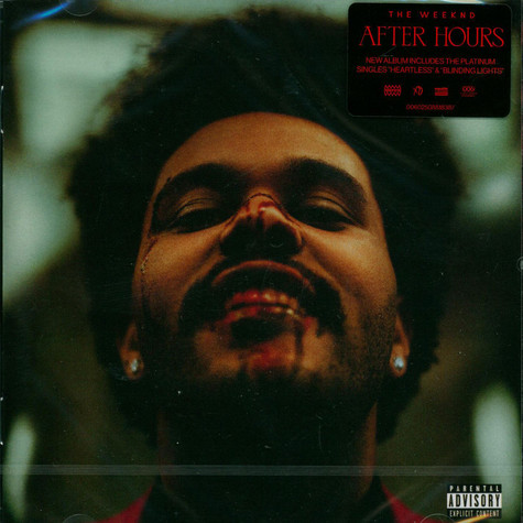 Weeknd, The - After Hours