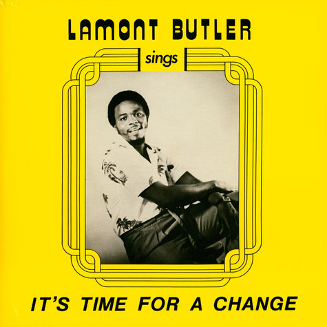 Lamont Butler - It's Time For A Change