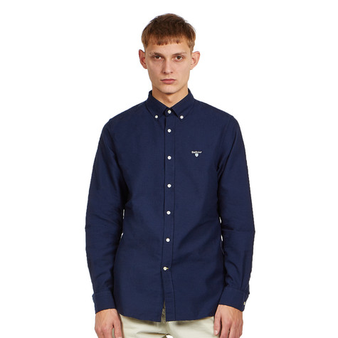 Barbour - Oxford 3 Tailored Shirt