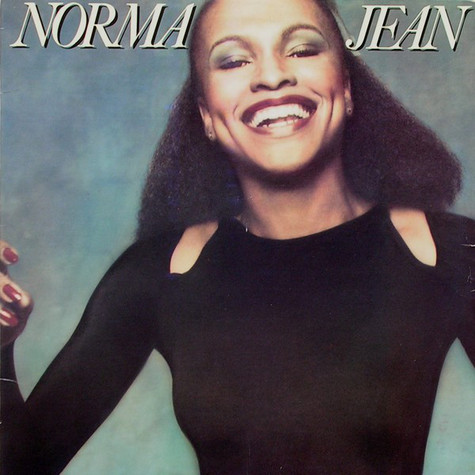 Norma Jean Wright - Norma Jean