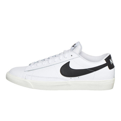 Nike - Blazer Low Leather