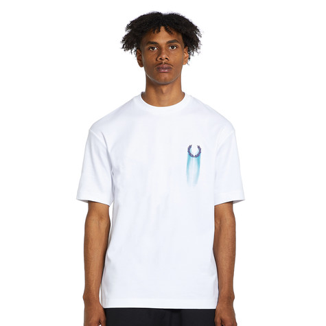 Fred Perry - Abstract Sport T-Shirt