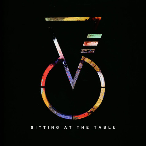 Voodoo Black (Sparkz, Dubbul O, Ellis Meade & Cutterz) - Sitting At The Table